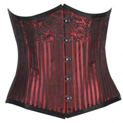 Candy Under-Bust Corset