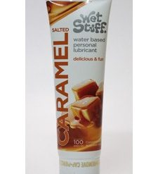 Wet Stuff Salted Caramel 100g
