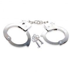 Beginner's Metal Cuffs   FF