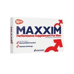 MaxXim  (10)