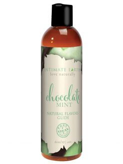 Intimate Earth Chocolate Mint Glide 60ml