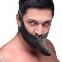 Face Fuk Strap-On Mouth Gag