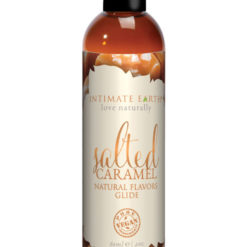 Intimate Earth Salted Caramel Glide 60ml