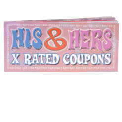 His & Her Coupons Xrated