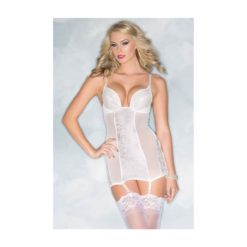 Lace Chemise  BeWicked 1533
