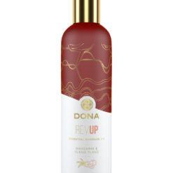 40455+ +4G0455+R0+DONA+Essential+Massage+Oil+Rev+Up+Mandarin+&+Ylang+Ylang+4oz+A.jpg